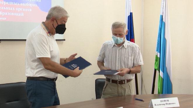 В Свердловской области продолжается подготовка наблюдателей на выборы