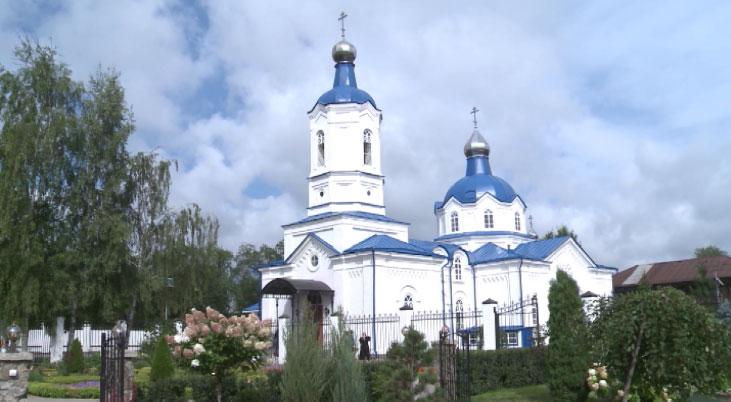 Свято-Покровский женский монастырь готовится к юбилею