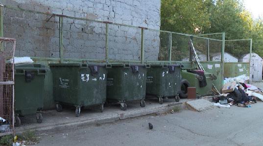 На Восточной на площадке для мусора обнаружили тело погибшего ребёнка