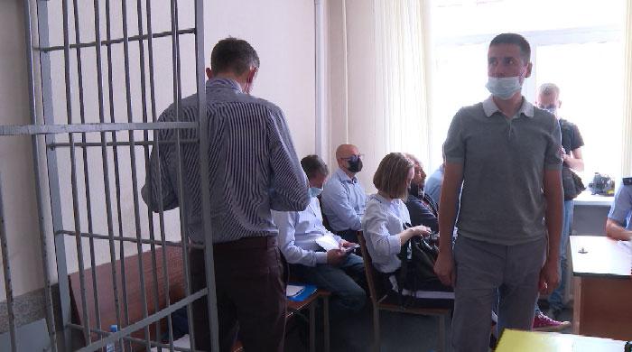 Суд вынес приговор бывшим высокопоставленным сотрудникам правоохранительных органов