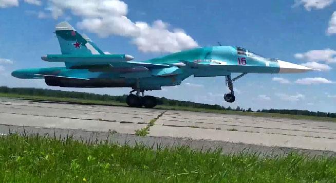 День Воздушно-космических сил отмечают сегодня в России