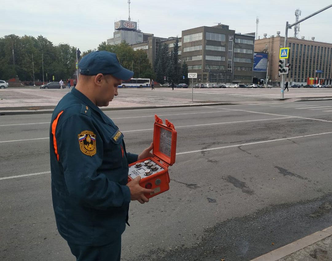 Безопасно ли дышать в Екатеринбурге? Результаты проб воздуха