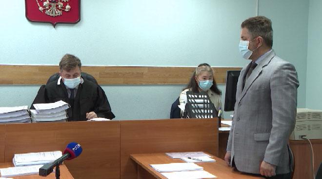 В Богдановиче начинается суд над мэром города