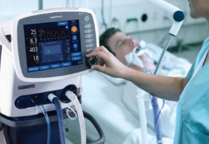 Свердловским ковидным больницам купят медтехнику на 198 миллионов