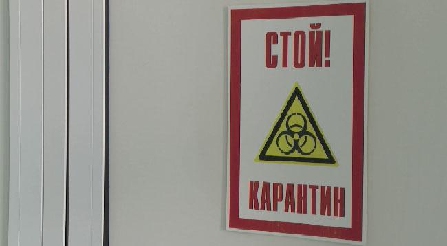 В Екатеринбурге закрыли на карантин 19 групп в детсадах