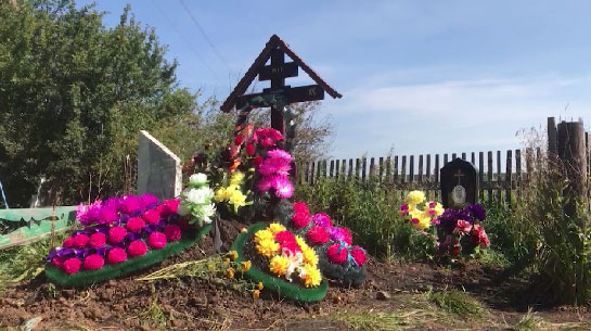 В селе Арамашево разгорается конфликт из-за земли на кладбище