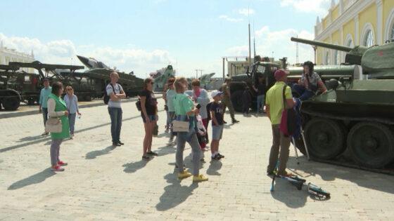 Служба тыла Вооруженных Сил РФ отметила 321-ю годовщину со дня основания