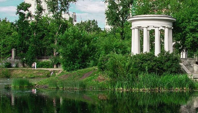 В Свердловскую область возвращается летняя жара