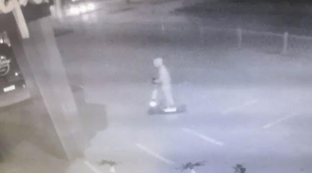 Полиция Екатеринбурга поймала грабителя салонов сотовой связи