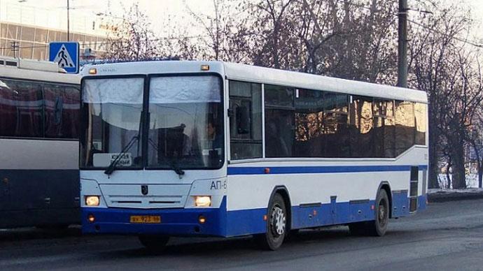 Новые маршруты автобусов из Берёзовского в Екатеринбург