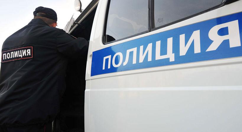 Полицейские задержали напавшего на продавца церковной лавки