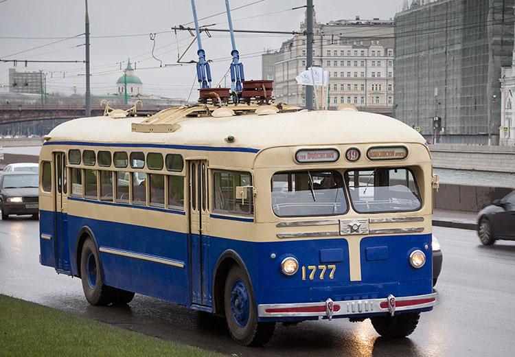 Мэрия погасила задолженность троллейбусов за электричество