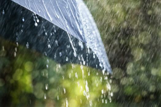 Уральские синоптики предупреждают: впереди дождь и грозы