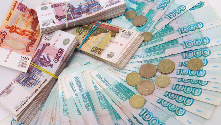 Афера почти на 7 млн рублей
