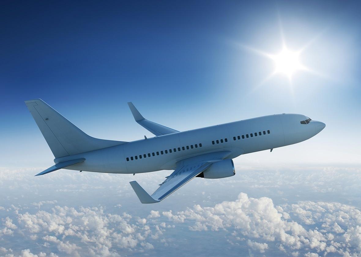 Минтранс просят ограничить полёты двух российских авиакомпаний