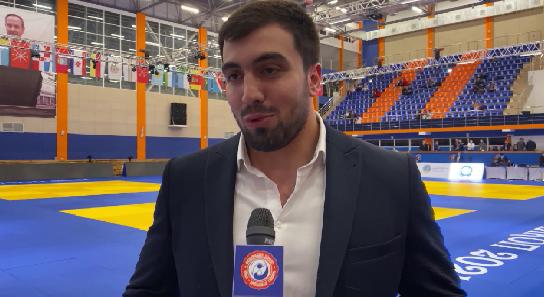Цена олимпийской медали. Интервью с Ниязом Ильясовым