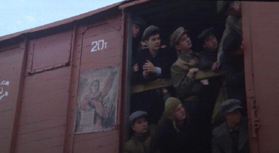 В столице Урала прошёл закрытый показ фильма «Многая лета»