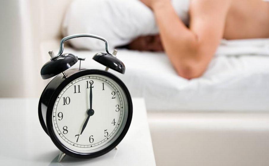 Учитель из Нижнего Тагила проспал 1 Сентября
