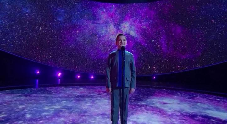 Телешоу «Синяя птица»: открыт приём заявок на новый сезон