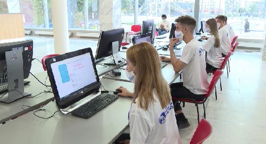 В Екатеринбурге начал свою работу ЦОН