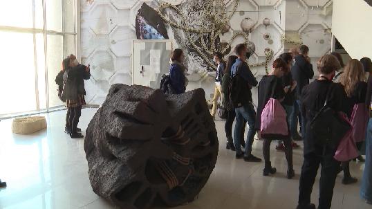Завтра открывается VI Уральская индустриальная биеннале