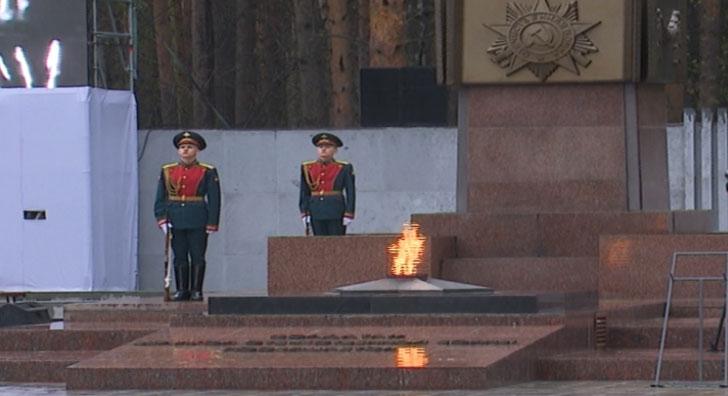 В Екатеринбурге отметят 76-ю годовщину окончания Второй мировой войны