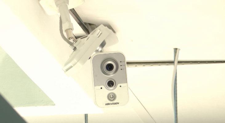 Избирательные участки региона полностью оснастили видеокамерами