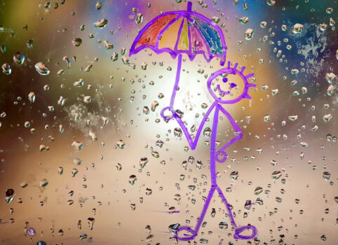 Екатеринбург занял второе место в рейтинге дождливых городов