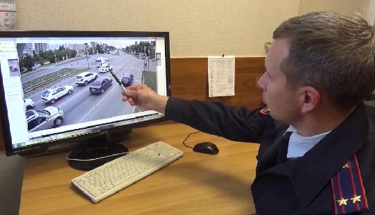 Пропуская спецтранспорт, автомобилисты всё чаще получают штрафы