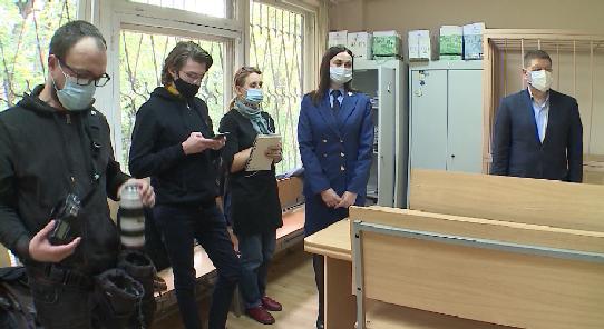 В Екатеринбурге огласили приговор экс-депутату гордумы