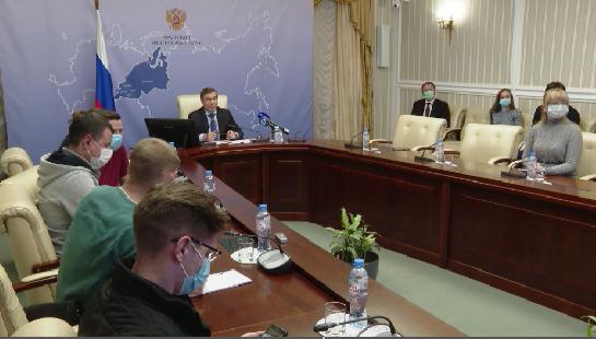 Владимир Якушев подвёл окончательные итоги прошедших выборов