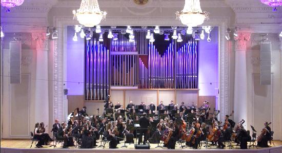 Завтра в Екатеринбурге стартует VI симфонический форум