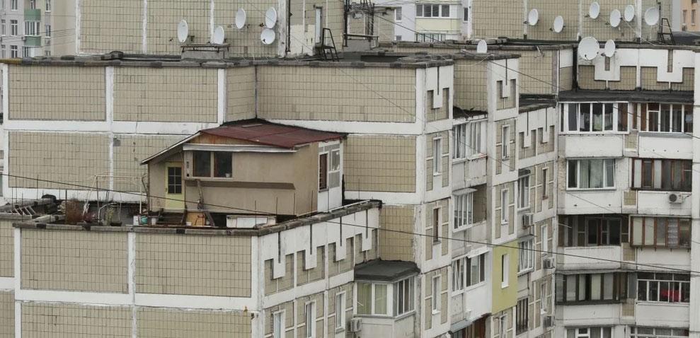 Пожар на Мичурина оставил жителей дома без крыши