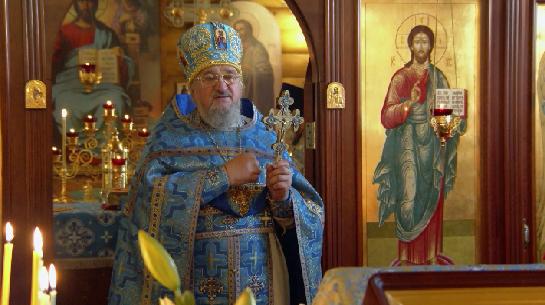 Рождество Пресвятой Богородицы отметили православные верующие