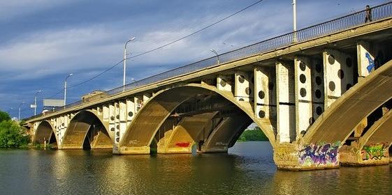 Новая дата открытия Макаровского моста