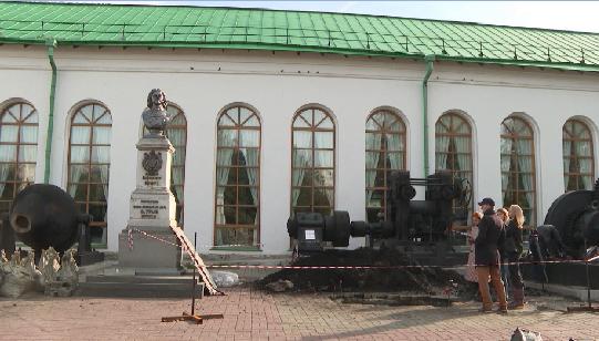 В центре Екатеринбурга археологи обнаружили редкие артефакты