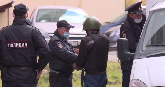 Мужчине, обвиняемому в тройном убийстве в Кировграде, избрали меру пресечения