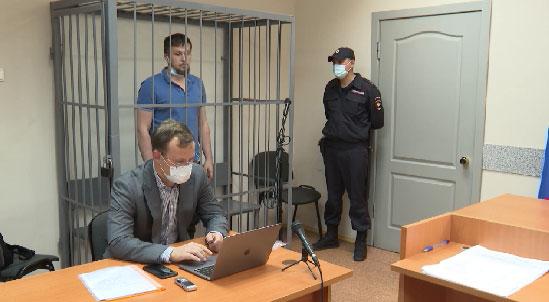Соратника экс-схиигумена Сергия отправили под стражу