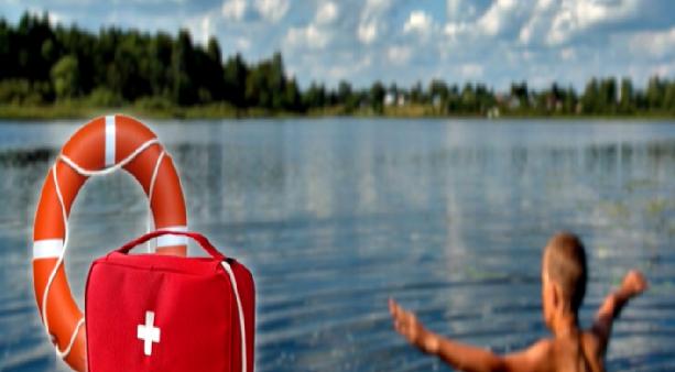 Спасатели подвели итоги купального сезона