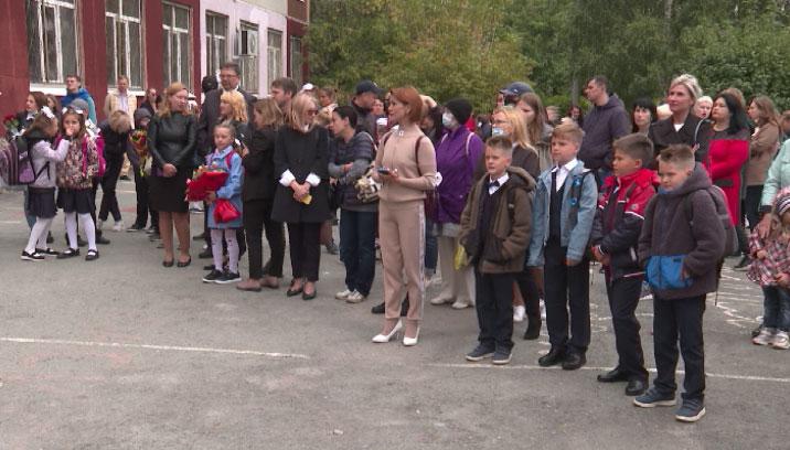День знаний отмечают сегодня в России
