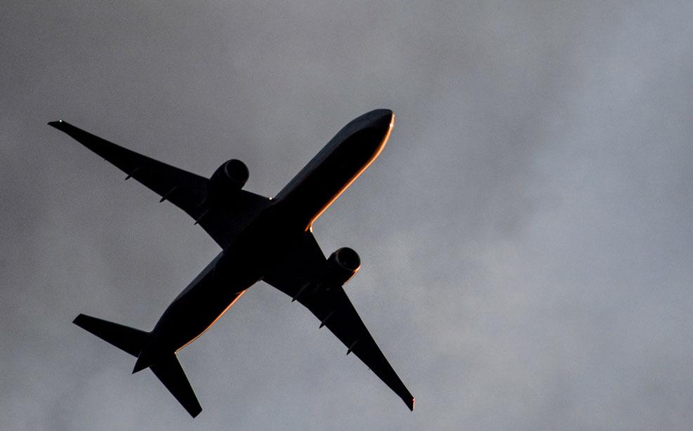 «Уральские авиалинии» рассказали, почему не дали взять на борт кресло для мальчика с ДЦП
