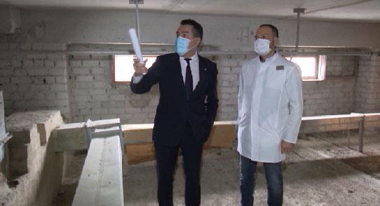В Свердловской области началась работа по исполнению поручений губернатора