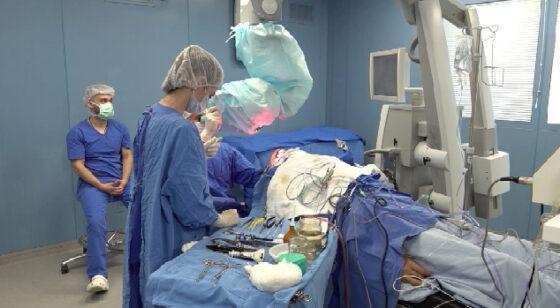 В уральских больницах отделения возвращаются к привычной работе