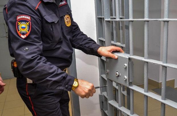 В Серове в отделе полиции обнаружили труп задержанного