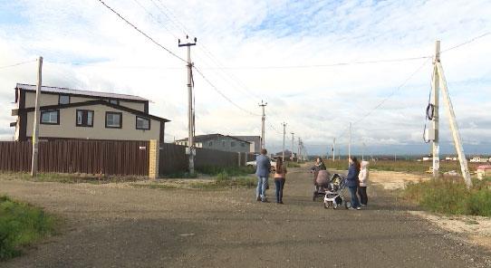 Жители Курганово вынуждены пешком добираться до центра села