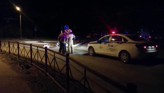 В Богдановиче погиб мотоциклист