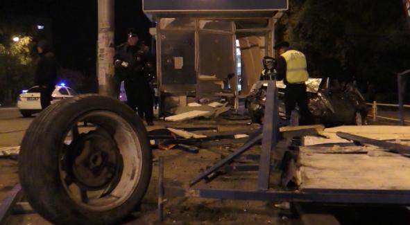ДТП в Каменске-Уральском. Пострадало три человека