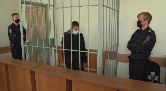 Первоуральский суд отправил под арест подозреваемых в изнасиловании несовершеннолетней