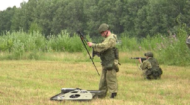 В воинской части посёлка Свободный застрелился солдат-срочник