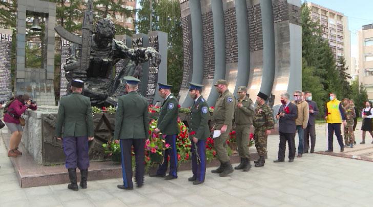 В России отмечают День солидарности в борьбе с терроризмом